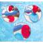 แป้งโดว์ 95 กรัม + แม่พิมพ์โฟรเซ่น (Frozen Dough 90 g. + Mold Set) thumbnail 3