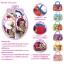 ชุดประดิษฐ์กระเป๋าเจ้าหญิงนำโชค (Disney Princess DIY Mini Fancy Purse) thumbnail 13