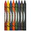 สีเทียนขนาดมาตรฐาน (Regular Crayon) thumbnail 4