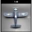 ชุดรวม 4D Model Plane รุ่น F4U Corsair thumbnail 20