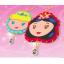 ชุดพวงกุญแจเจ้าหญิงนำโชค (Disney Princess DIY Tiny Bag) thumbnail 17