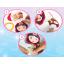 ชุดพวงกุญแจเจ้าหญิงนำโชค (Disney Princess DIY Tiny Bag) thumbnail 16