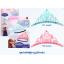 ชุดประดิษฐ์มงกุฎโฟรเซ่น (Frozen Crown) thumbnail 3