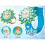 ชุดประดิษฐ์กำไลและแหวนโฟรเซ่น (Frozen DIY Bracelet and Ring) thumbnail 5