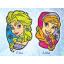 ชุดสีเพ้นท์กระจกโฟรเซ่น (Frozen Glass Sticker) thumbnail 3