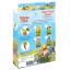 ชุดประดิษฐ์ที่แขวนเอนกประสงค์หมีพู (Winnie the Pooh DIY Paper Paint Hanger) thumbnail 3