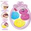 แป้งโดว์25กรัม 6 สี + แม่พิมพ์พริ้นเซส (Disney Princess Dough 25 g. Set) thumbnail 5