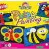 ชุดประดิษฐ์ระบายสี (D.I.Y Pulpy- Painting)