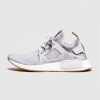 adidas NMD XR1 Primeknit in white