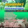 แนวข้อสอบนักวิทยาศาสตร์การแพทย์ กรมปศุสัตว์
