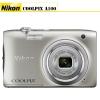 Nikon Coolpix A100(Silver)