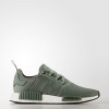 adidas Originals NMD R1 Color Trace Green /Trace Green /Turbo