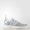 NMD_R2 PRIMEKNIT Color Footwear White/Core Black