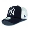 หมวก NEW ERA Trucker Cap NY สีกรม