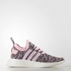 NMD_R2 PRIMEKNIT Color Wonder Pink /Wonder Pink /Core Black