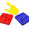 ชุดแม่พิมพ์แป้งโดว์วาฟเฟิล 3 ชิ้น (Dough Waffle Maker)