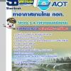 แนวข้อสอบวิศวกร 3-4 (วิศวกรรมเครื่องกล) บริษัทการท่าอากาศยานไทย ทอท AOT