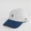หมวก NEW ERA 39Thirty Cap NY สีเทา ทูโทน