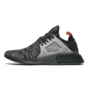 adidas Originals NMD XR1 JD In Black