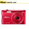 Nikon COOLPIX A300 ประกันศูนย์ (สีแดง)
