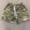 กางเกงขาสั้น รุ่น Army Pants ลายทหารเขียว M