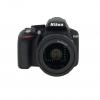 Nikon D5300 Lens 18-55 VR ll
