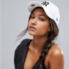 หมวก NEW ERA 9Forty Cap NY สีขาว รุ่นใหม่