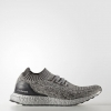 ULTRA BOOST UNCAGED SHOES Color Medium Grey Heather Solid Grey/Dark Grey Heather Solid Grey/Silver
