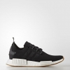 Adidas Originals NMD R1 PK Color Core Black/Gum