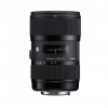 SIGMA 18-35mm f/1.8 DC HSM | A For Nikon