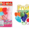 Fruit & Vegetable Mold: ชุดแม่พิมพ์ ผักและผลไม้รวม