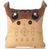รีโมทหมอนอิงวัวน้อย Pillow Remote for TV CD DVD (รุ่น16ปุ่ม)