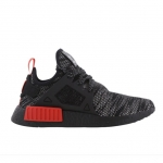 adidas Originals NMD XR1 Footlock Black-White-Red