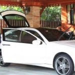 รถหรู ของใช้หรือของเล่นมหาเศรษฐี ในประเทศไทย