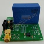DC Current Sensor Module Max 50A โมดูลวัดกระแสขนาด 50A แบบ Isolate สำหรับ arduino