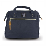 กระเป๋า Anello Boston Medium รุ่น AT-H0852 สี NAVY