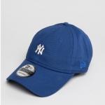 หมวก NEW ERA 9Twenty Cap NY สีน้ำเงินเข้ม
