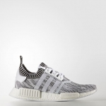 Adidas Originals NMD R1 PK Color Footwear White/Core Black