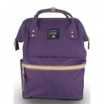 กระเป๋าเป้ Anello รุ่น AT-B0193A สี PURPLE