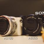 Sony A5100 VS A6000 ต่างกันอย่างไร?
