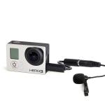 Boya Lavalier micrphone for GoPro BY-LM20