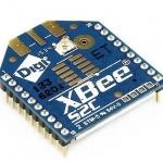 ชุดส่งสัญญาณไร้สาย 6.3 เมตร XBee 6.3mW Wire Antenna