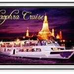 เรือแกรนด์เจ้าพระยาครุยส์ Grand Chaophra Cruise