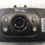 กล้องหน้ารถยนต์ GS8000L FullHD รับประกัน 1 ปี แถมฟรี Kingston Micro SD Card 16GB