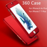 Case iPhone 360Degree