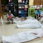 ฆ่าโหด 8 ศพ ยิงรายตัว คดีสะเทือนขวัญ ทั้งโลก