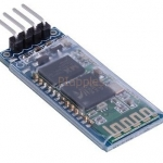 Slave HC-06 Wireless Bluetooth Transeiver RF Master Module Serial for Arduino