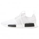 NMD_R1 - Trainers - white/core black