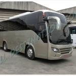 รถบัสโดยสาร 32 ที่นั่ง Minibus 32 Seat