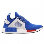 adidas Originals NMD XR1 - Blue Bird-Vintage White-Red